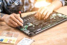 Vi tilbyder alt support på alle mærker af Bærbare PC'ere! Ring eller skriv til os, for at få et tilbud.