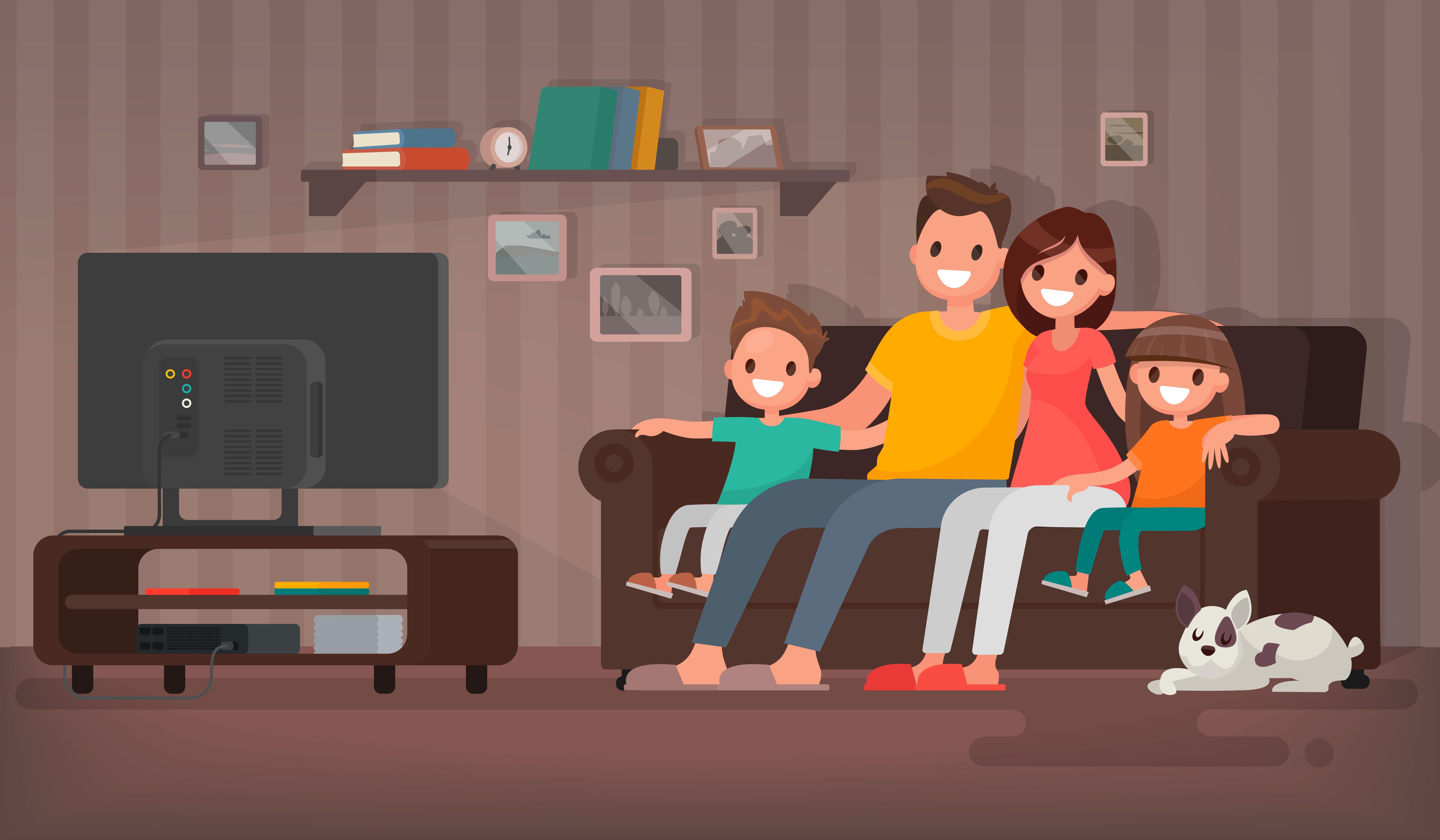 TV (Alle mærker)
