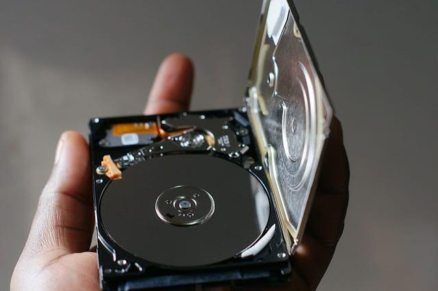 Vi kan hjælpe dig med datagendannelse, uanset om du har HDD eller SSD