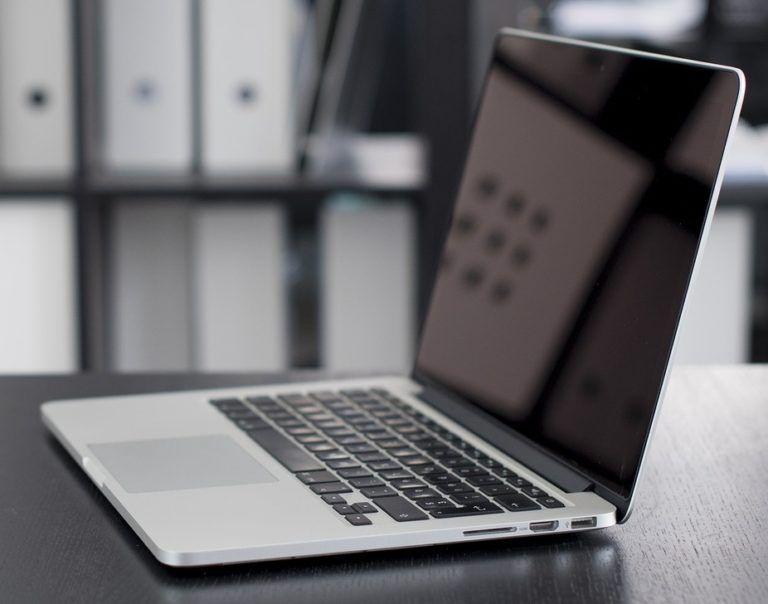 Macbook Pro, Mid 2015