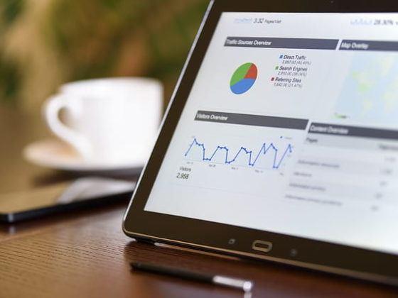 GladTeknik tilbyder hjælp til online markedsføring!