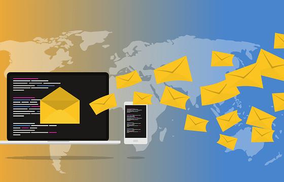 GladTeknik yder hjælp til e-mail opsætning!