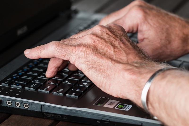 Pensionistrabat på computere og computerreparation