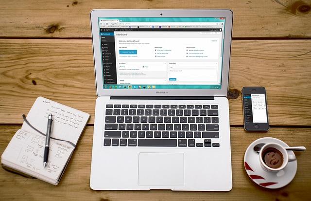 Wordpress backup, sikkerhed og opdateringer