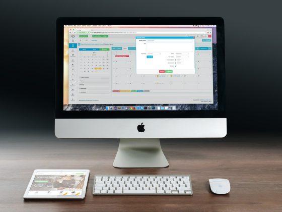 iMac reparation