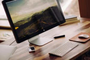 Mac Pro reparation