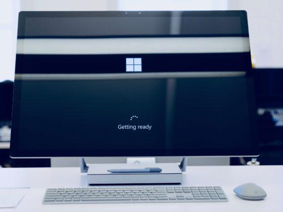 Hvordan opgraderer jeg til Windows 10?