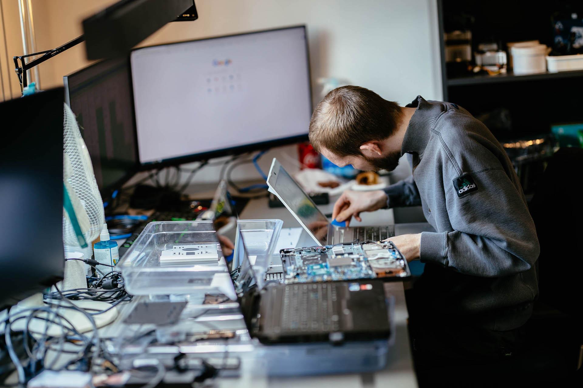blog om computere