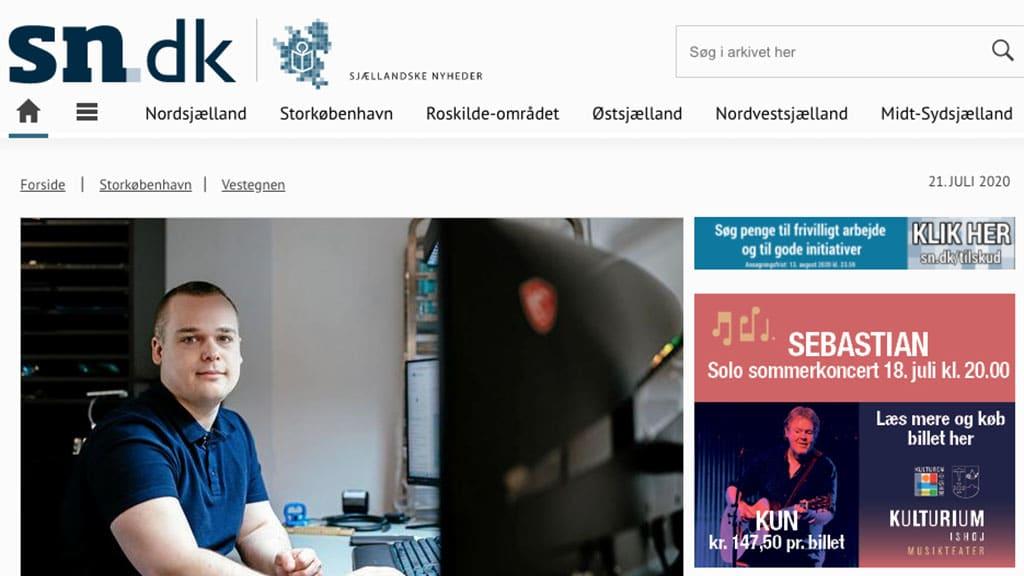 sn.dk artikel