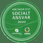 socialt ansvar 2020