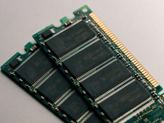 RAM klodser