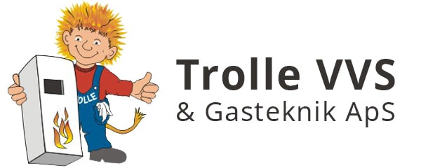 Trolle VVS & Gasteknik ApS