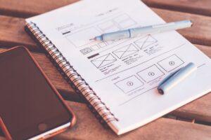 webdesign - få lavet ny hjemmeside
