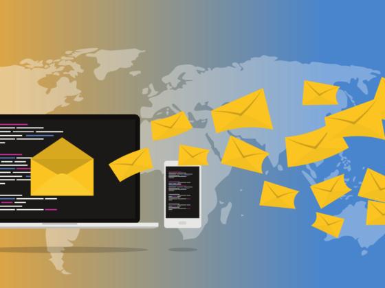 Hjælp til e-mail