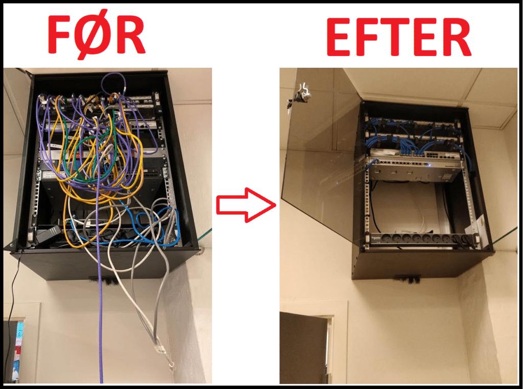 God kabelstyring