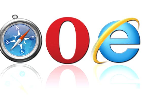 Der findes mange browsere. Hvilken af bedst for dig?